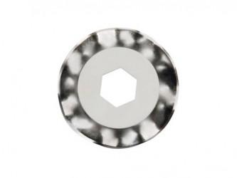 Lame ondulée pour coupe-papier Smart Cut Pro