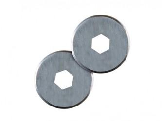 Lames droites pour coupe-papier rotatif Smart Cut Pro