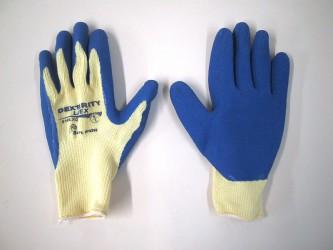 Non-Slip Cotton Gloves