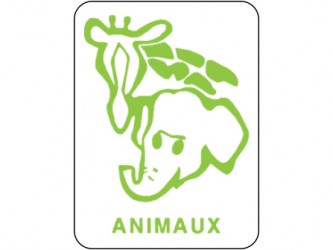 Étiquettes de classification - Animaux