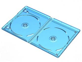Boîtier Blu-Ray double
