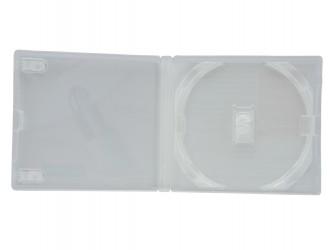 Boîtier CD simple - Système Red Tag