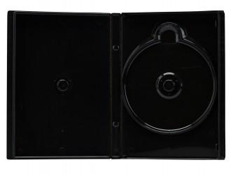 Boîtiers DVD - Système Secure Case