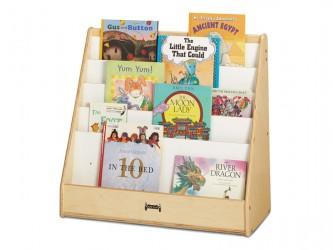 """Présentoir pour livres """"Pick-a-Book"""" de Jonti-Craft"""