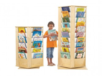 Jonti-Craft Literacy Tower