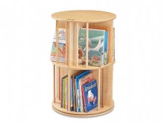 Jonti-Craft Book-Go-Round
