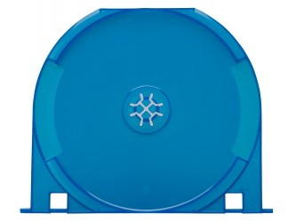 Blu-Ray Tray - One Time System