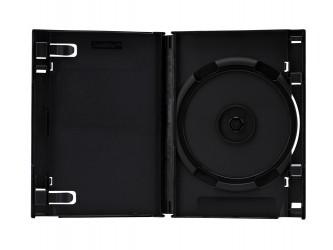 Boîtier DVD simple - Système Zenith