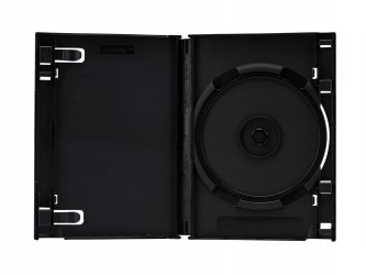 Single DVD Case - Zenith System