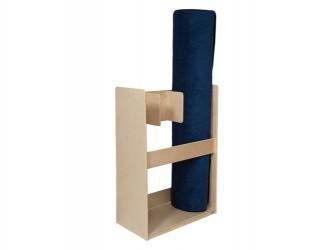 Support à tapis de Wood Designs