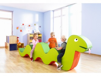HABA Sit and Play Snake