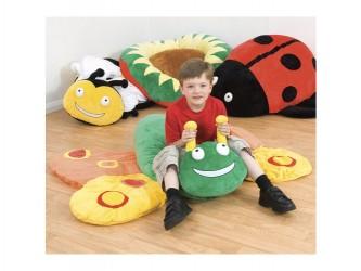 Kalokids Giant Softplay Floor Cushions