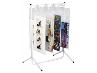 Monaco Hang-Up Big Book Stand