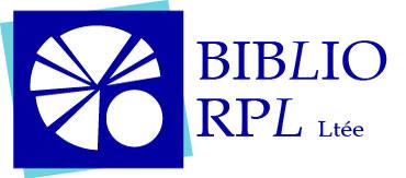 Biblio RPL Ltée